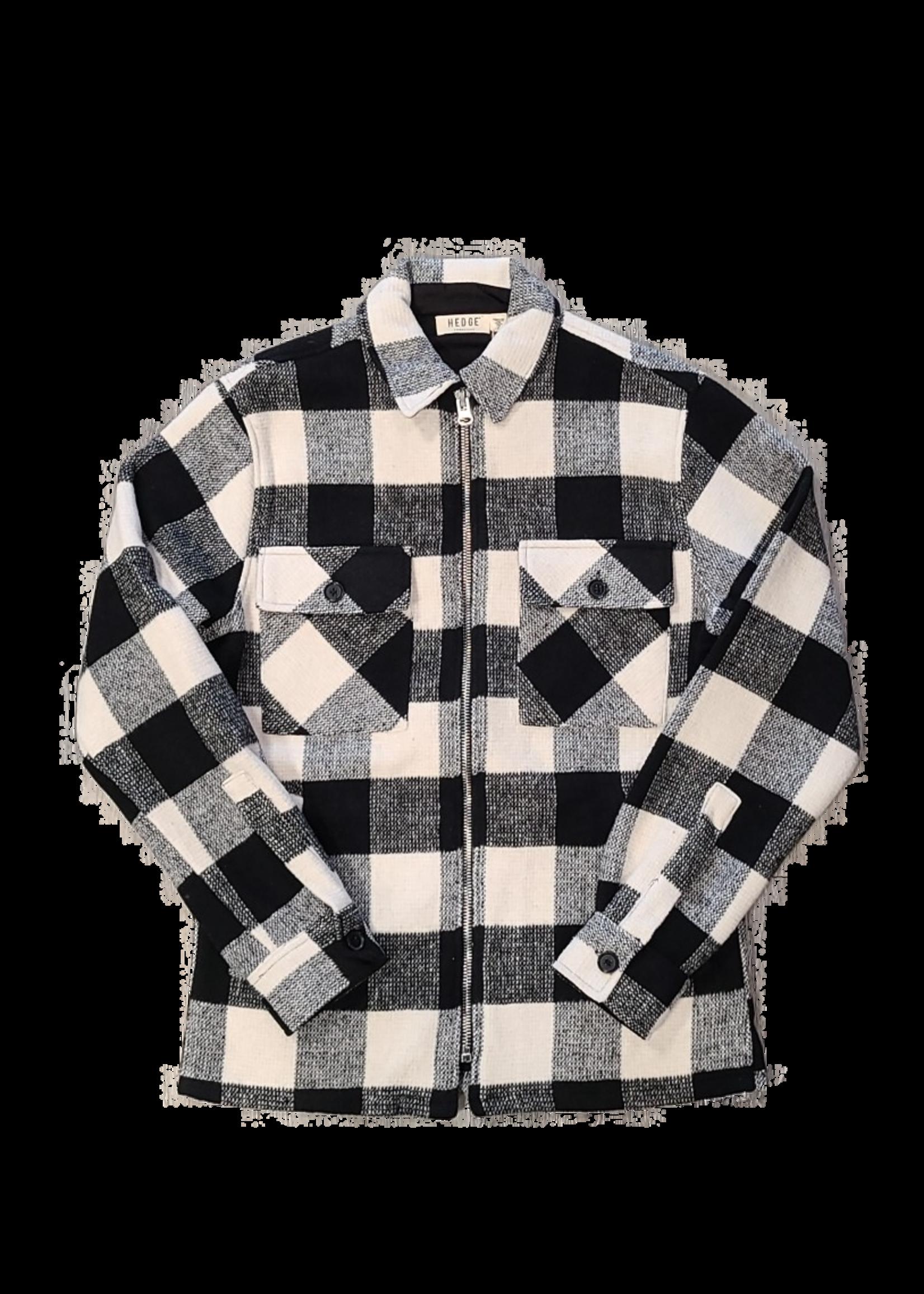 Hedge Hedge Jacket Cream 72mw017s