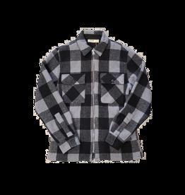 Hedge Hedge Jacket Grey 72mw017s