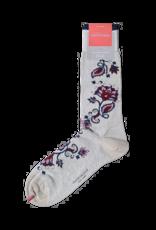 Marcoliani Marcoliani Socks Flower