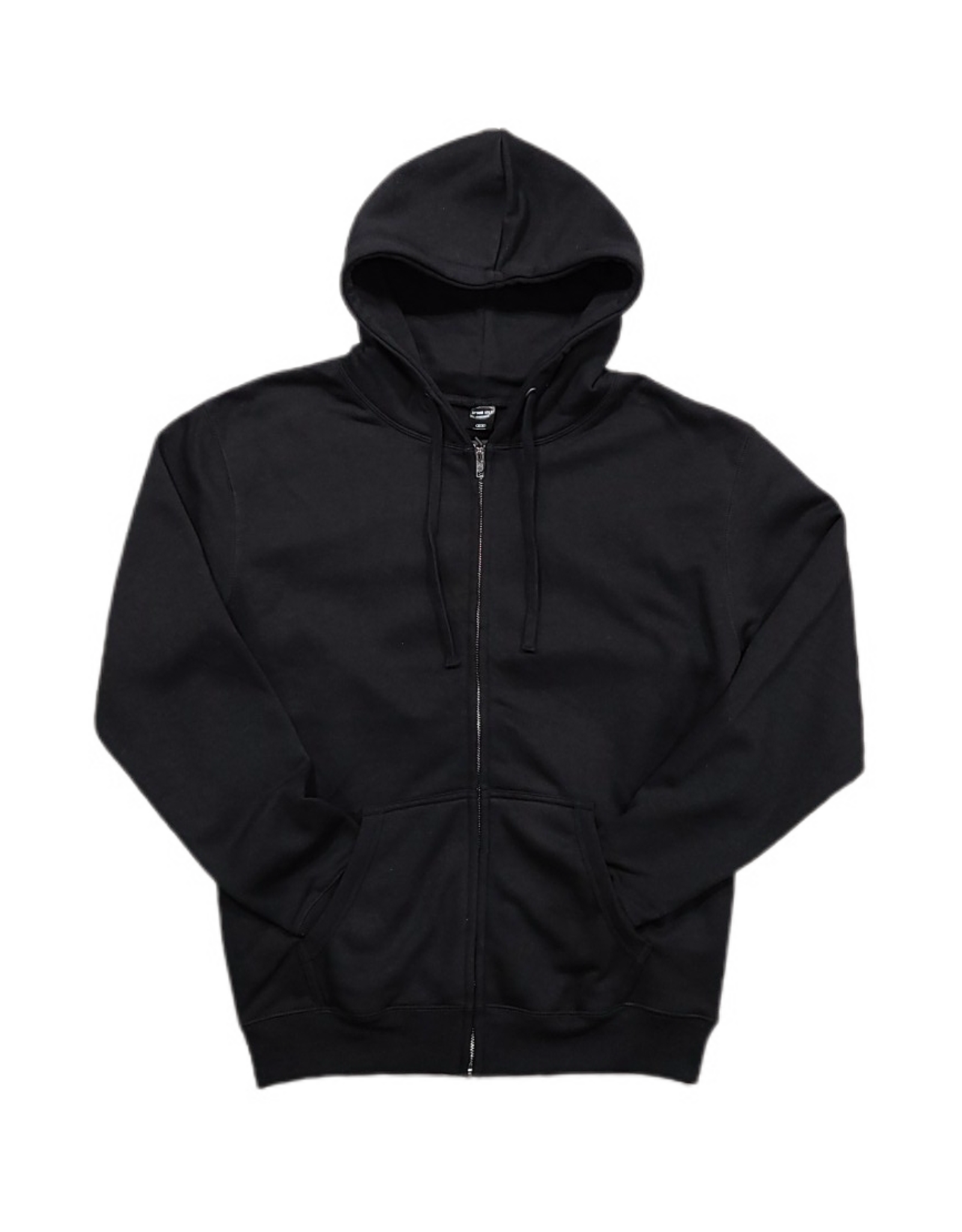 Clothes Out Trading (DKR Apparel) Stone Hill Fleece Zip Hoodie