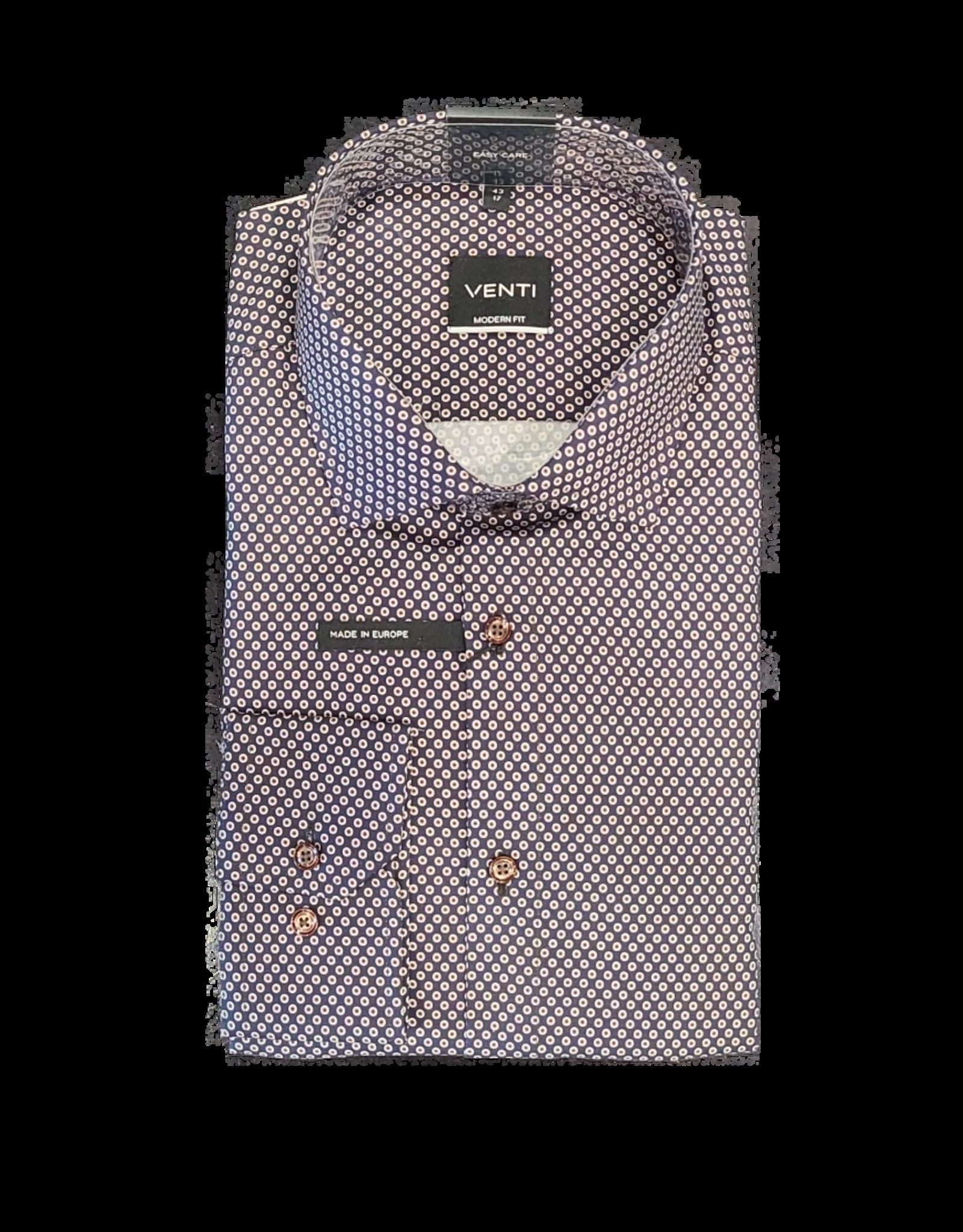 Venti 193275800 Venti Dress Shirt