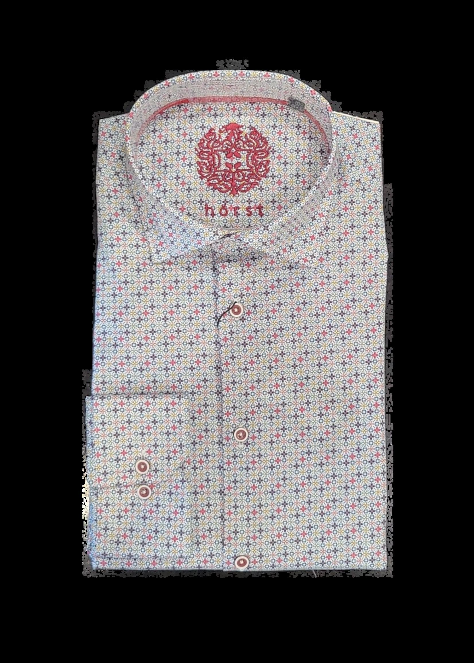 Horst Hrsl201707 Horst Sport Shirt