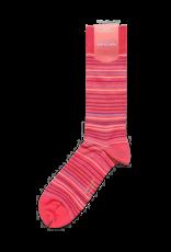 Marcoliani Marcoliani Socks Multicolour Stripe