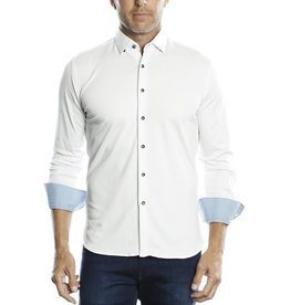 Luchiano Visconti 4315 Global Mint Shirt