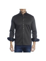 Luchiano Visconti 4336 Global Mint Shirt