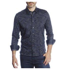 Luchiano Visconti 4344 Global Mint Shirt