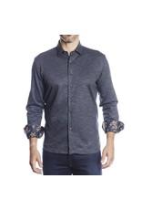 Luchiano Visconti 4346 Global Mint Shirt