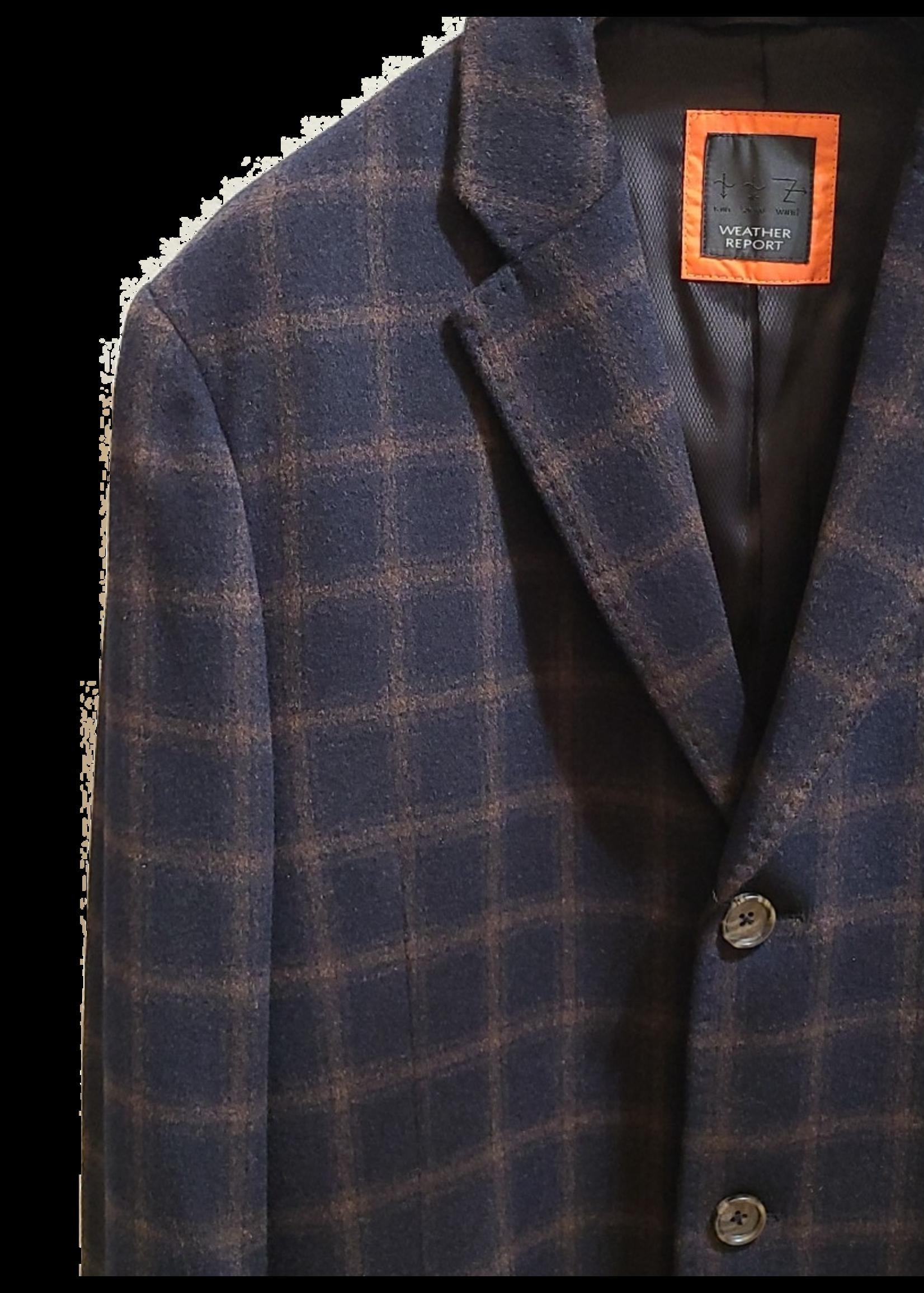S.Cohen Ducati 312525 Overcoat