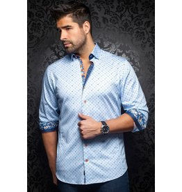 Au Noir Juliano Au Noir Stretch Shirt