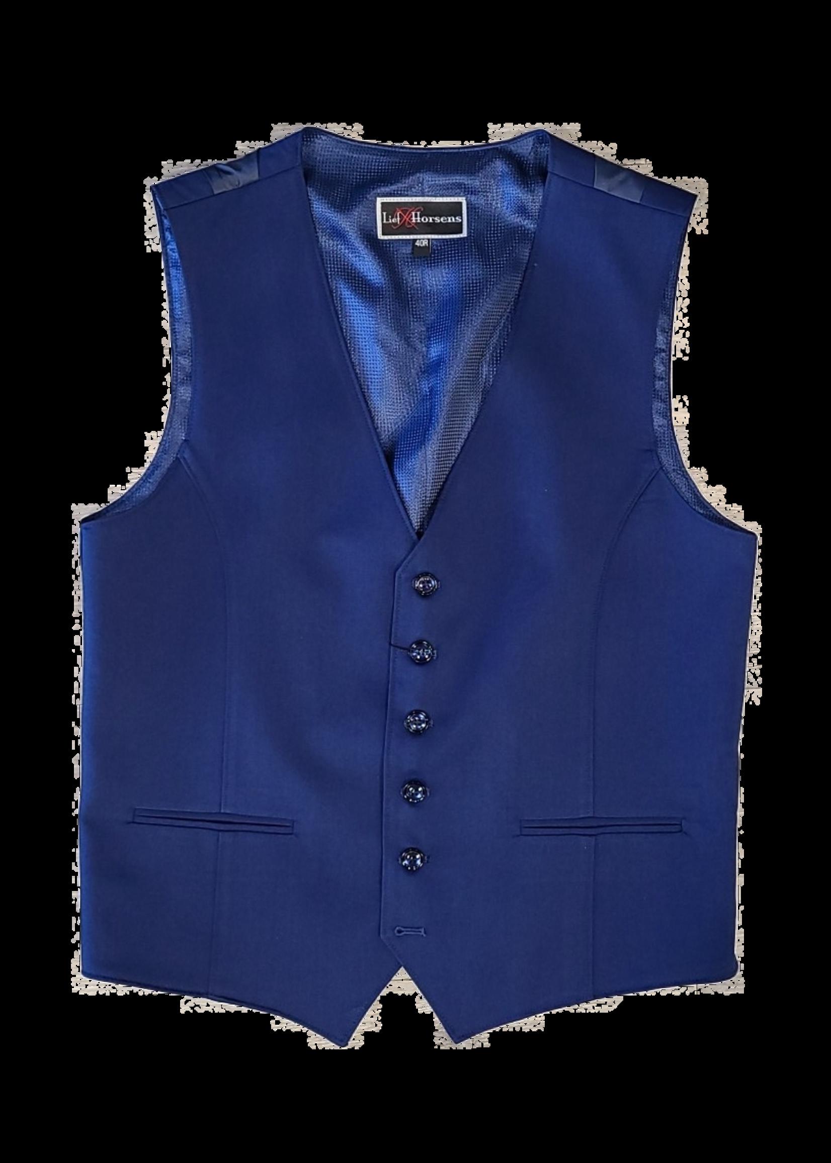 Lief Horsens Lief Horsens Rogue 1213 3 Piece Suit