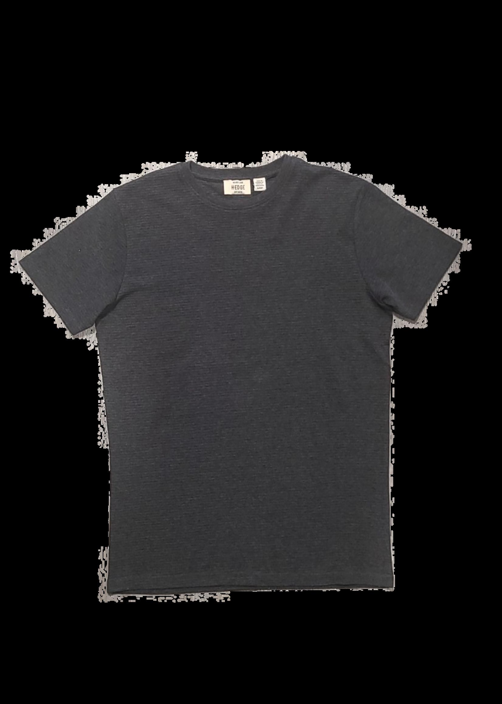 Hedge Hedge Knit T-Shirt 71MT197S1