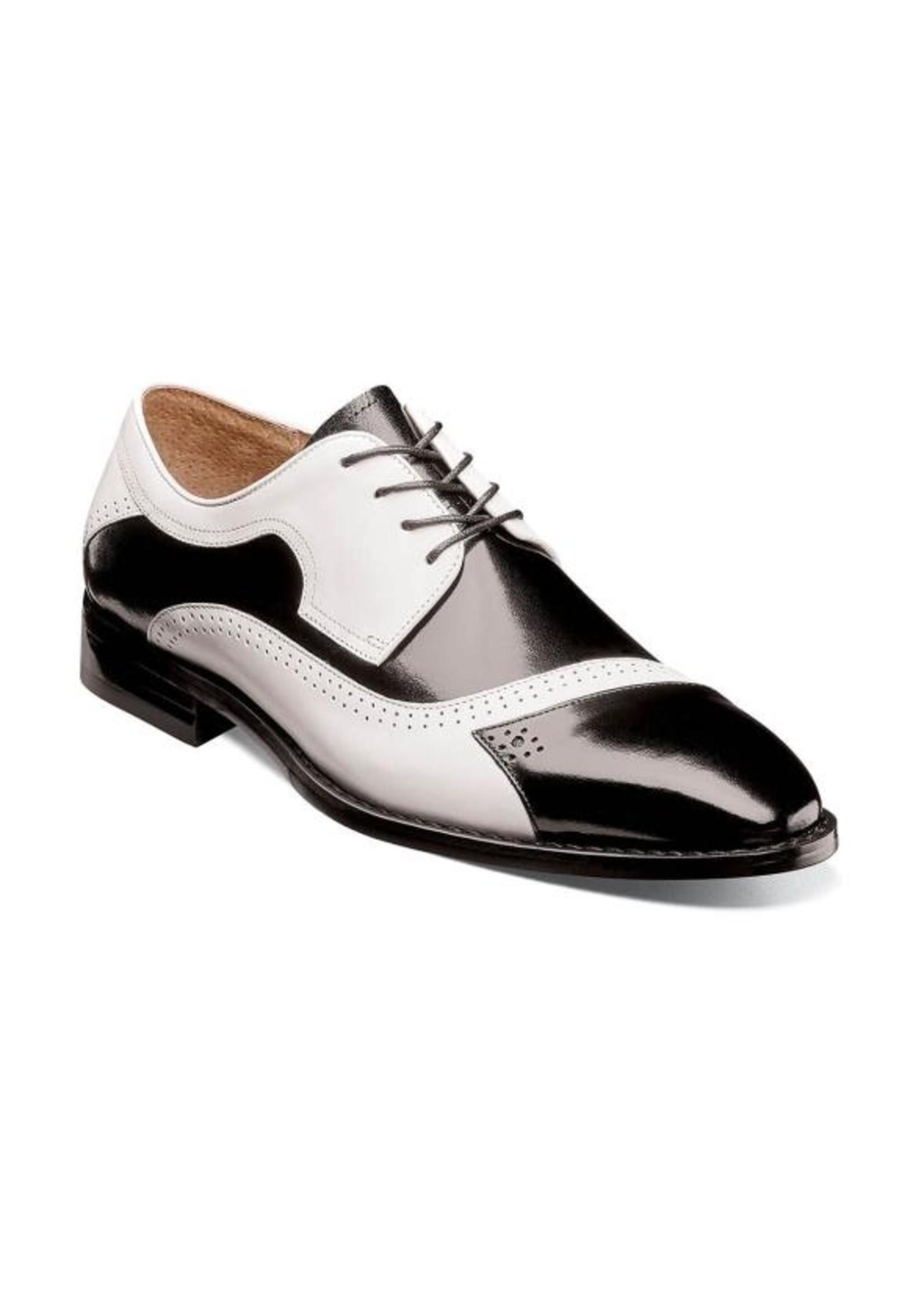 Stacy Adams Stacy Adams Paxton Dual Tone Shoe