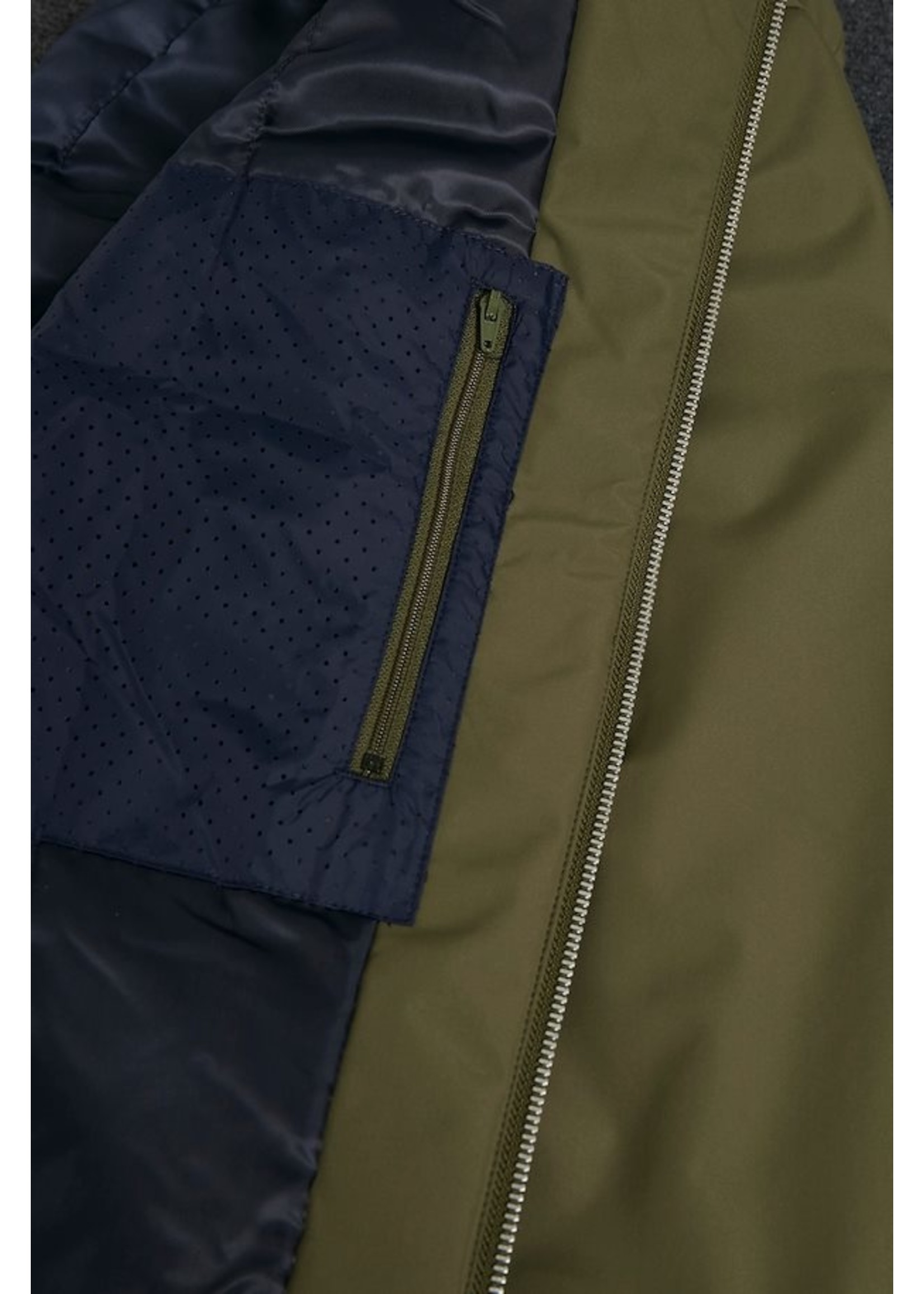 Matinique 30204468 MAbroome Short Jacket