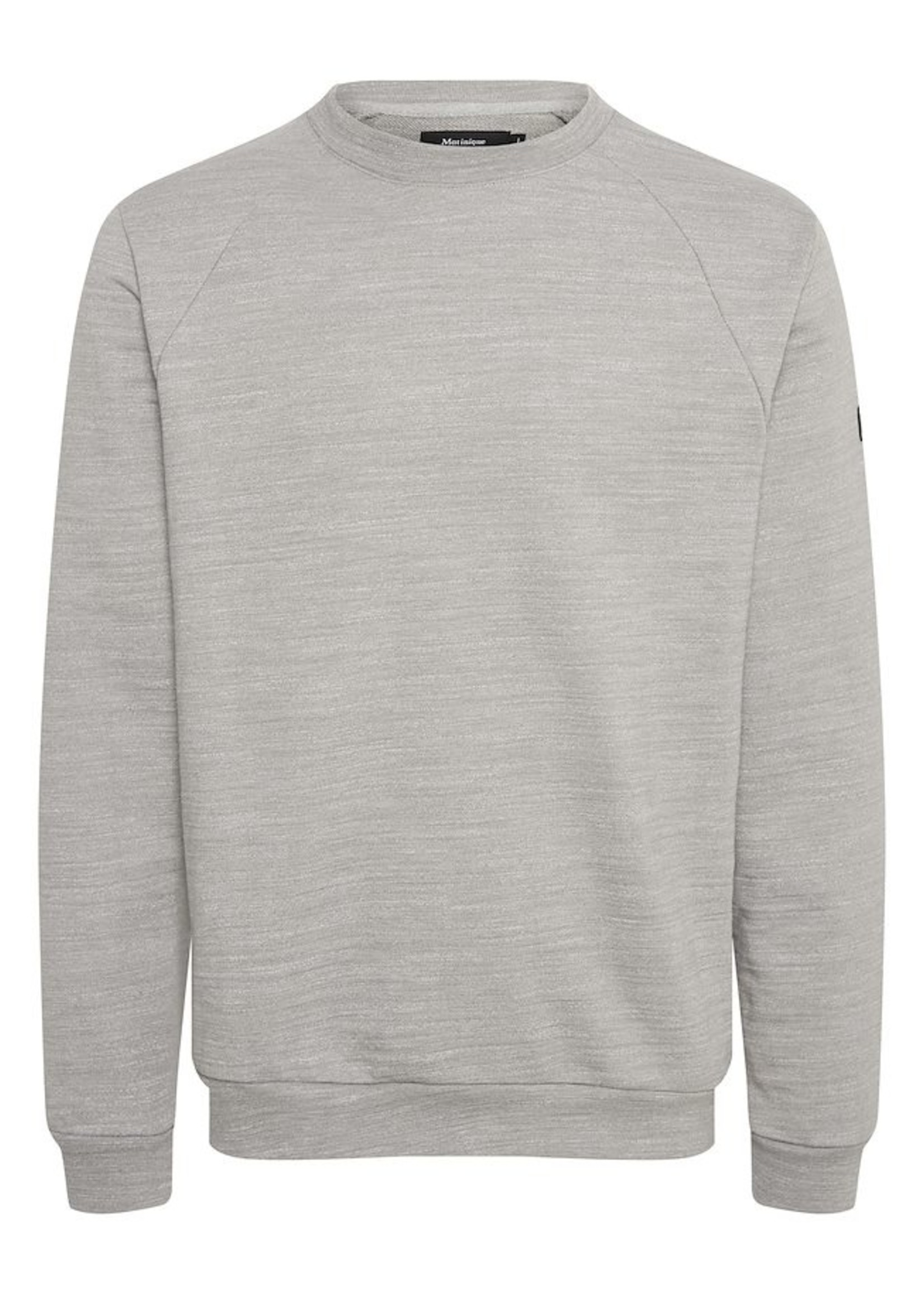 Matinique 30205028 MAdrake Terry Twill Sweatshirt