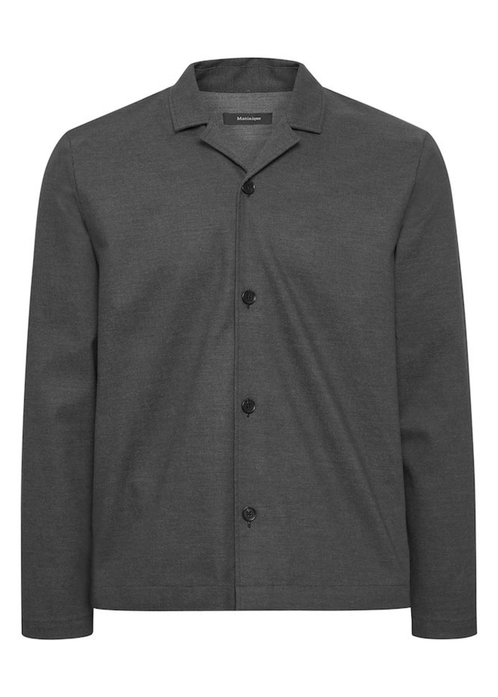 Matinique 30205212 MAjules Resort Shirt Jacket