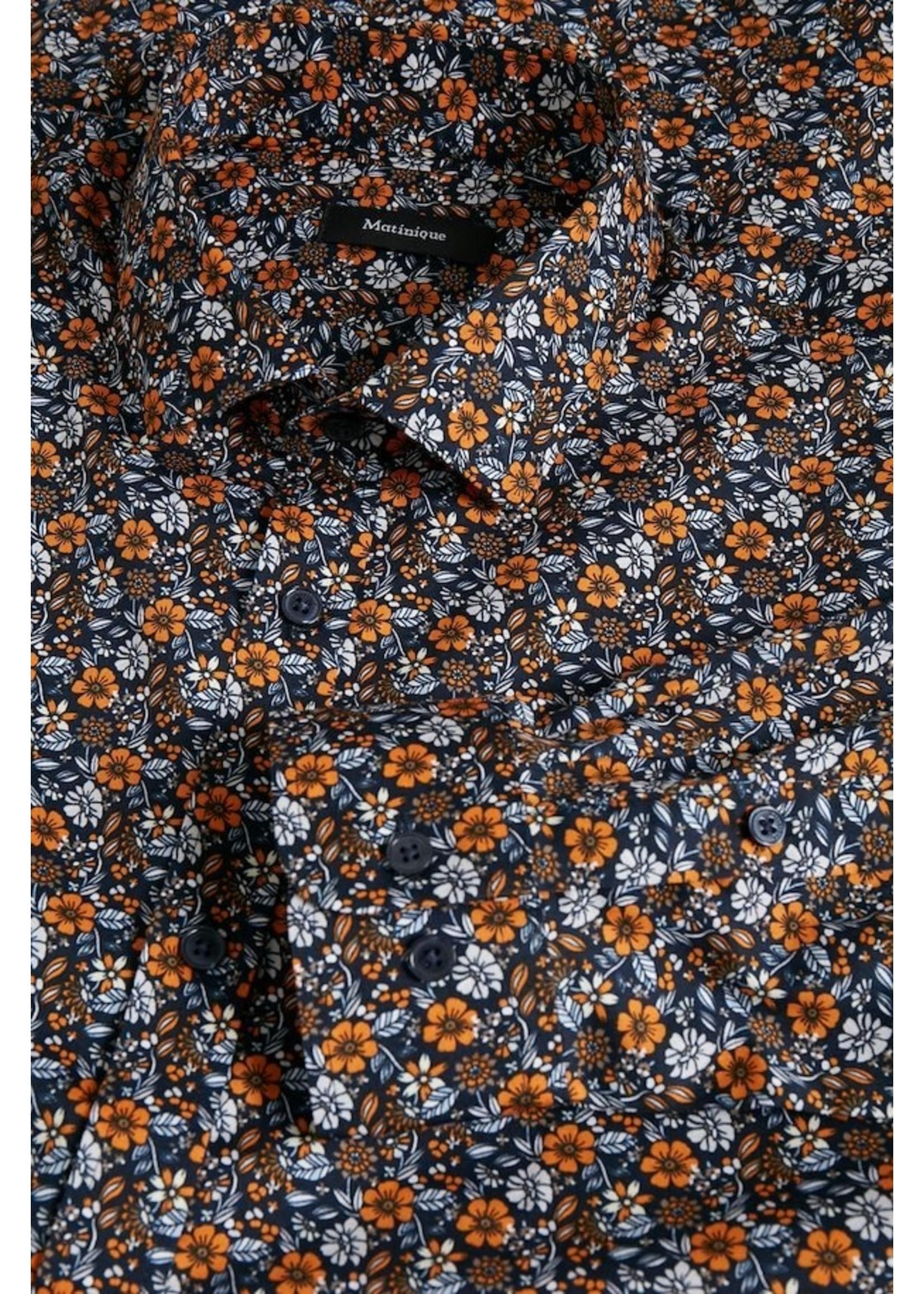 Matinique 30205299 MAtrostol Sport Shirt