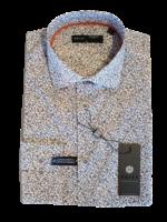 Horst HRSL211720 Mini Floral Shirt