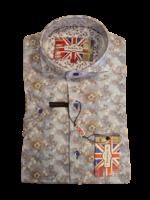 7 Downie St. 7 Downie St.  Short Sleeve Shirt 7044