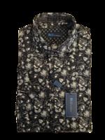 Blu Polifroni B-2145507 Short Sleeve Shirt