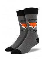 """Socksmith Canada Zero """"Fox"""" Given Socks"""