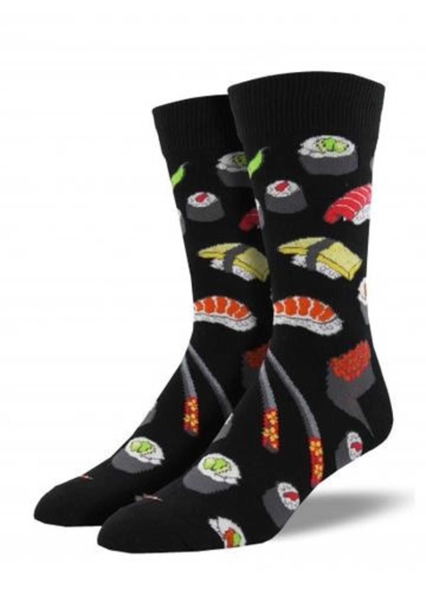 Socksmith Canada Sushi Socks