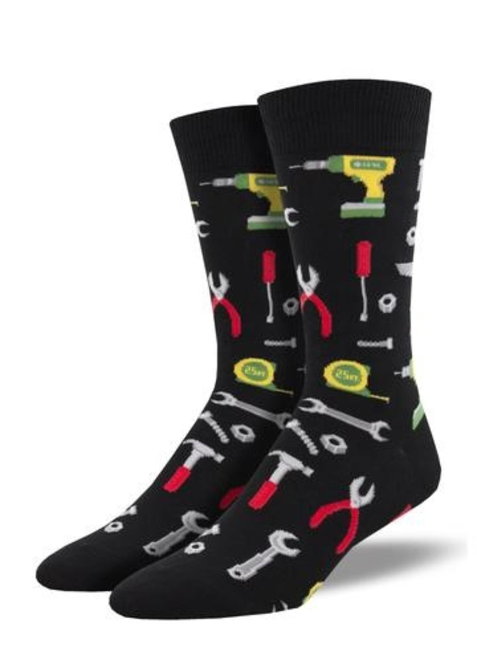 Socksmith Canada All Fixed Socks