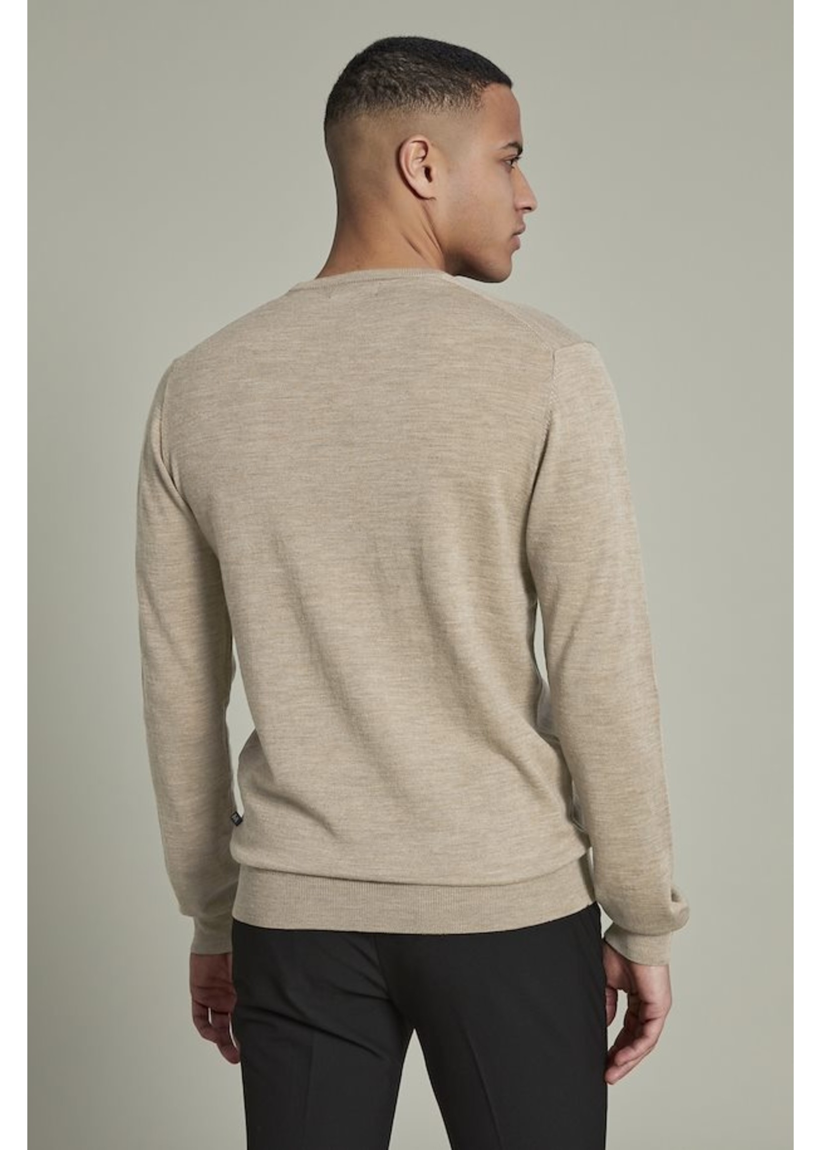 Matinique Matinique Margrate Merino Sweater 30200611