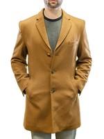 Viyella 557908 Wool Peacoat