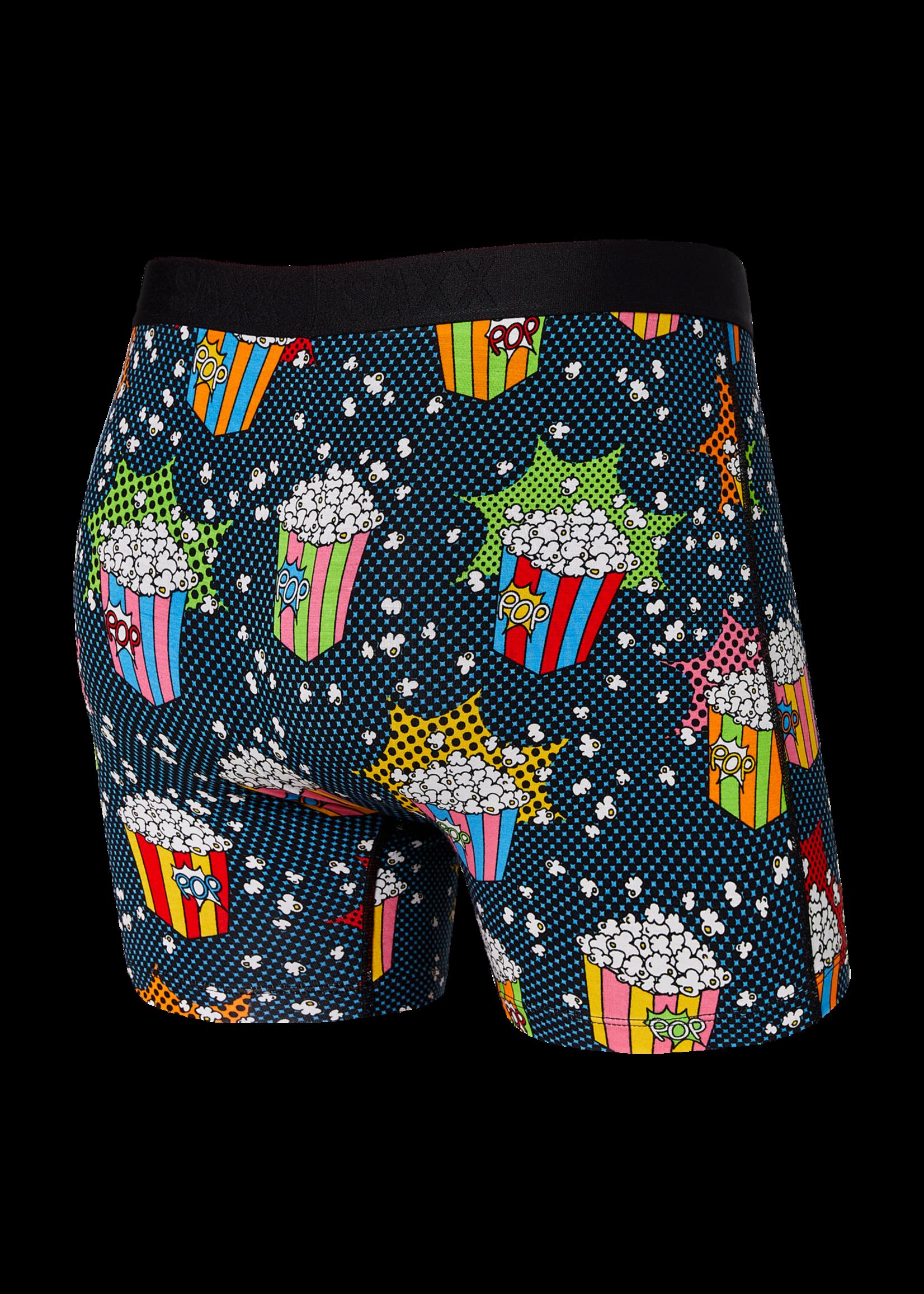 Saxx Underwear Saxx Vibe PAM
