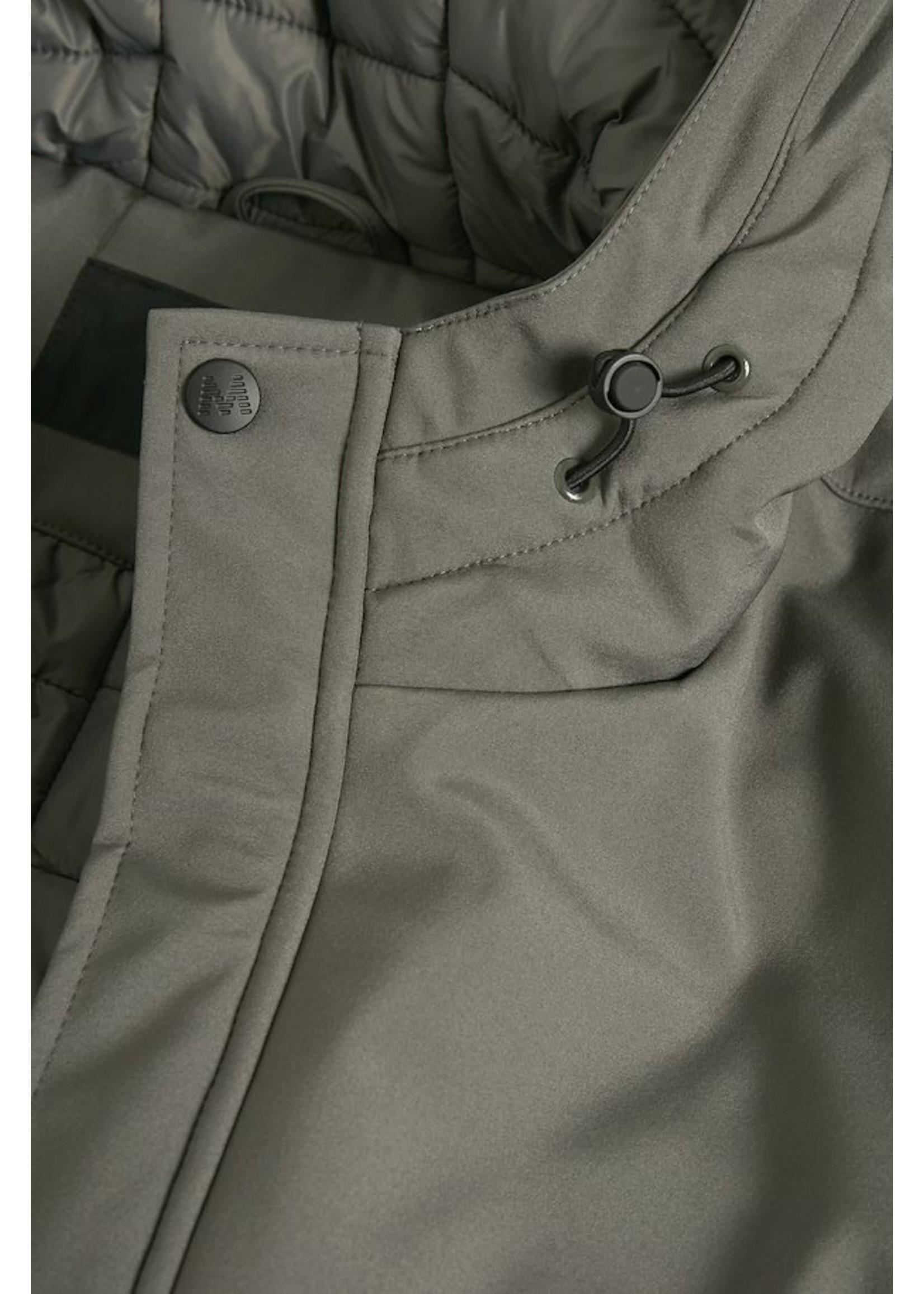 Matinique MAdeston Water-Repellent Coat