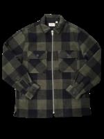 Hedge Woven Jacket 73MW034B