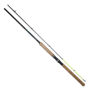 OUTLAW POLES OUTLAW CRAPPIE POLE HILDRETH SIG SERIES 14' 3 PC