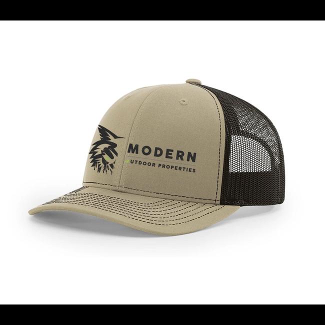 Modern Outdoor Media 112 Hats