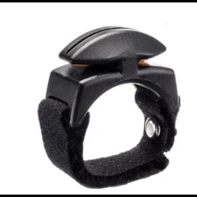 Line Cutterz Ring Black