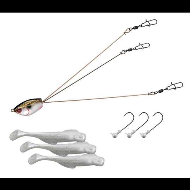 YUM Yumbrella 3 Wire Kit