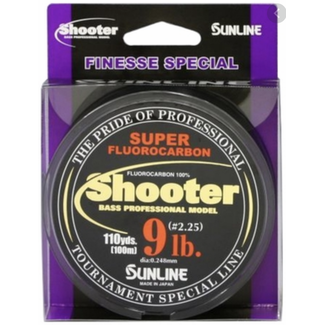 Sunline Shooter Finesse Special