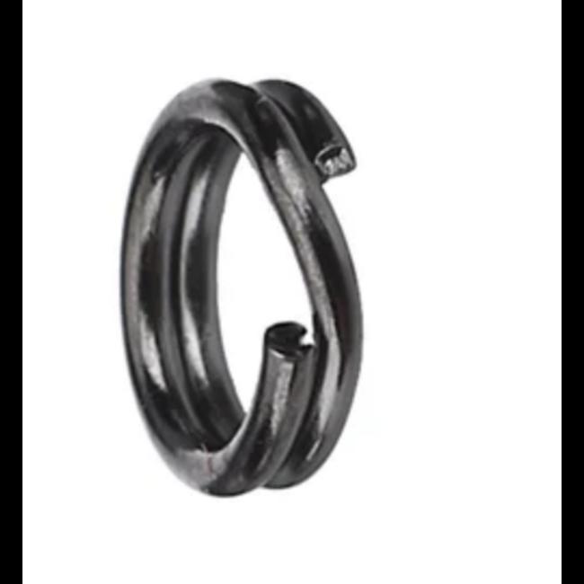 Owner Hyper Wire Split Rings Stainless