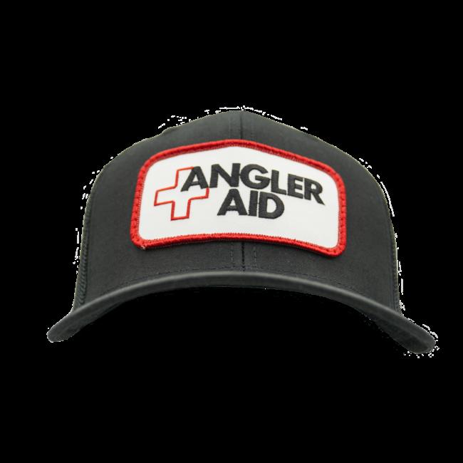 Angler Aid Black Hat
