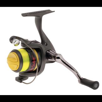 Mr. Crappie Mr Crappie Slab Shaker Spin MCS50 2BB 5.2:1 4/100 4.6oz