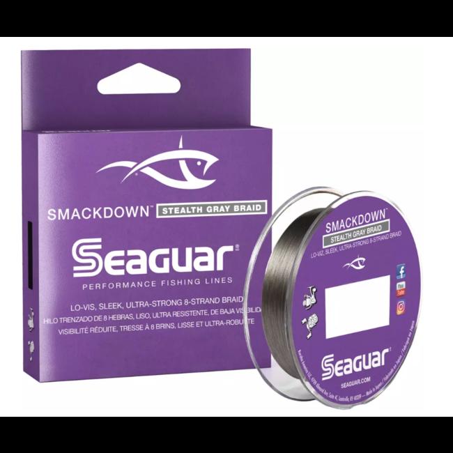Seaguar Smackdown Braid