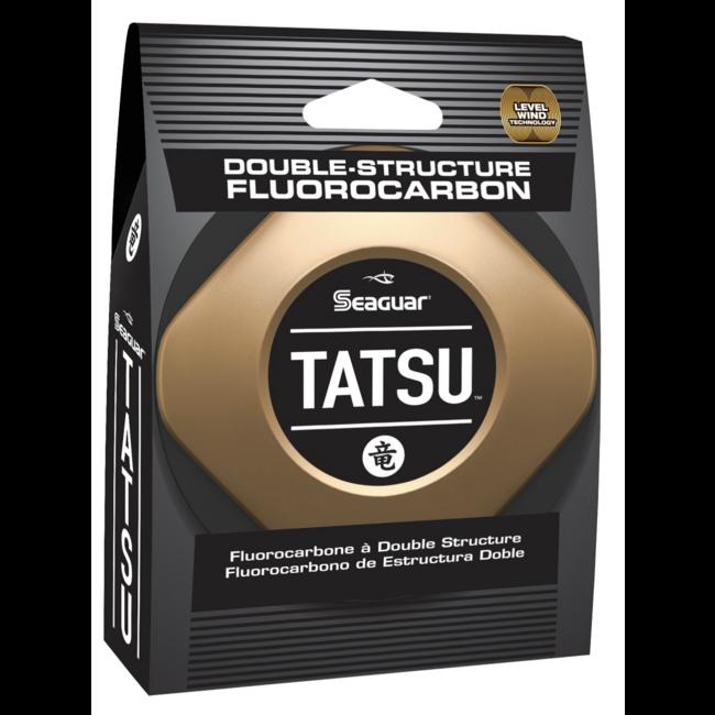 Seaguar Tatsu 200yd 8,6,4 lb