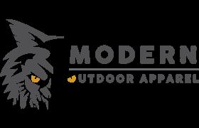 Modern Outdoor Apparel
