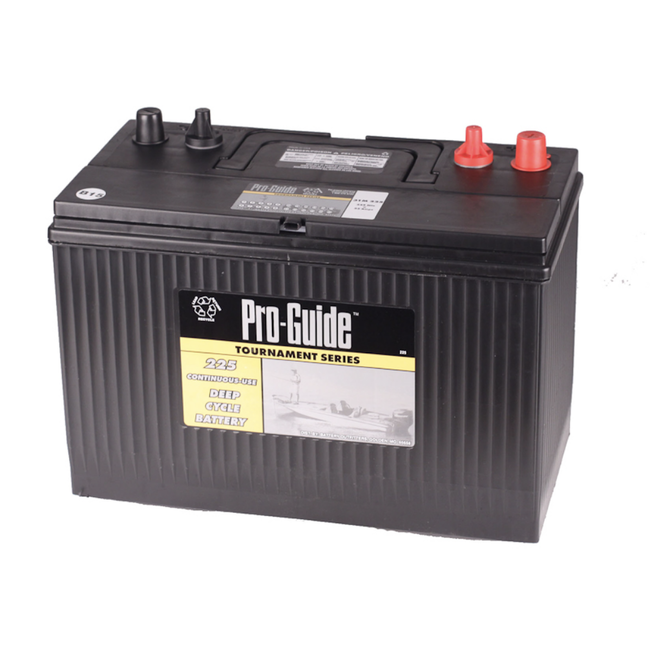 Pro Guide Pro Guide 31 M  Deep Cycle