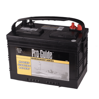 Pro Guide Pro Guide GRP 27 Starting Battery
