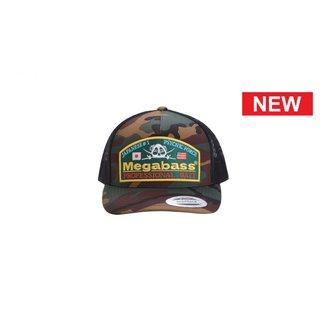 Megabass Megabass Hats