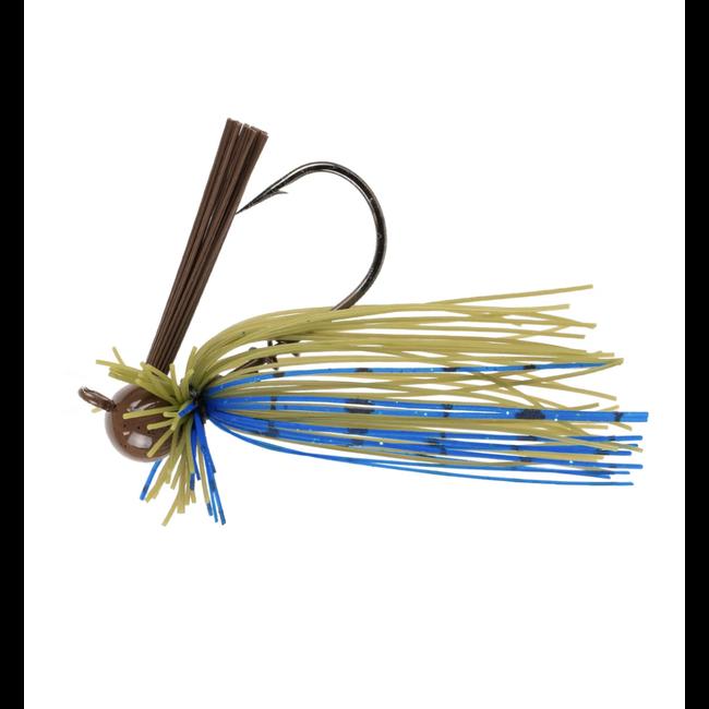6th Sense Fishing Ballhead Finesse Jig