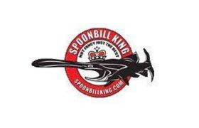 Spoonbill king
