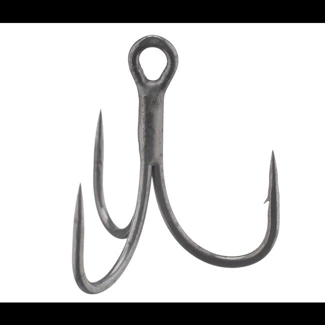 Gamakatsu Aaron Martens TGW Nano Finesse Treble Hook