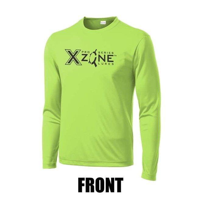 X Zone X Zone High Performance Long Sleeve
