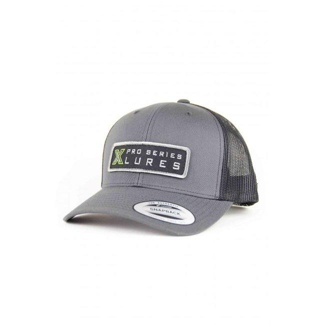 X Zone X Zone Stealth Trucker Hat